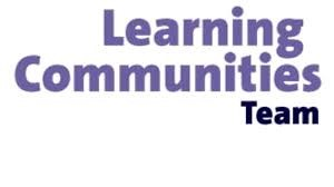 Learning Communities Team